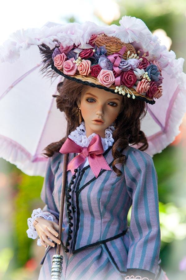 Victorian Bianca