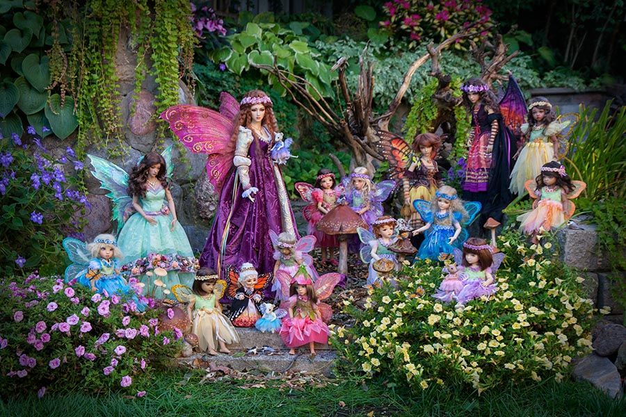 Another Fairy Gathering