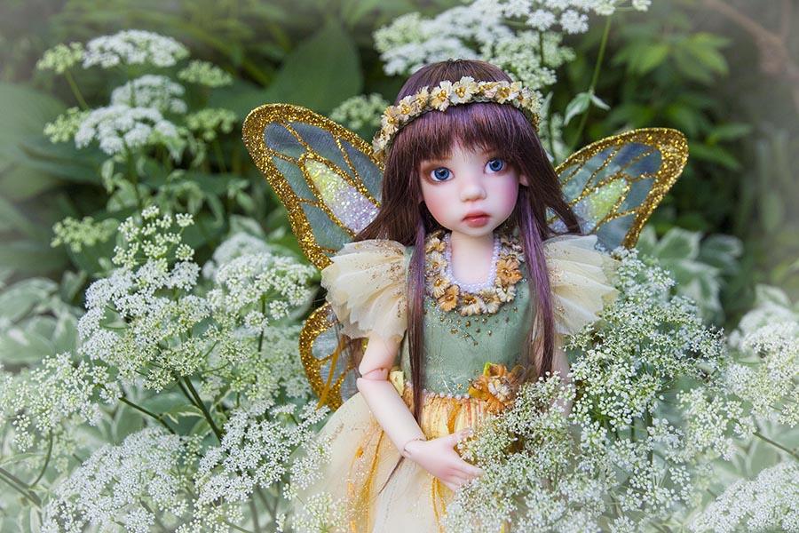 Goutweed Fairy