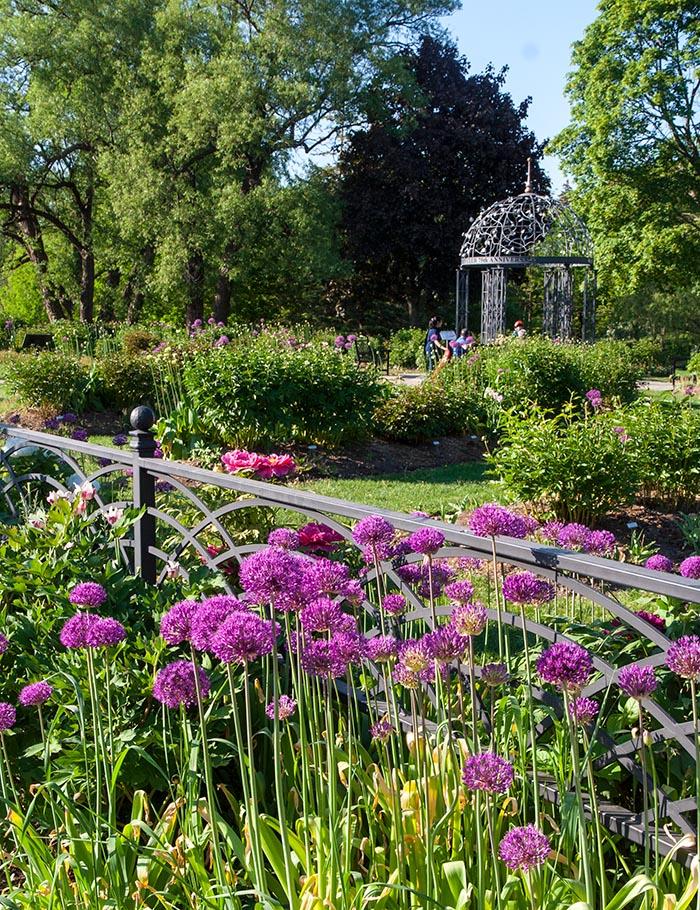 Oshawa Gardens